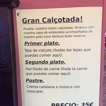 Cunit, İspanya: photo6.jpg