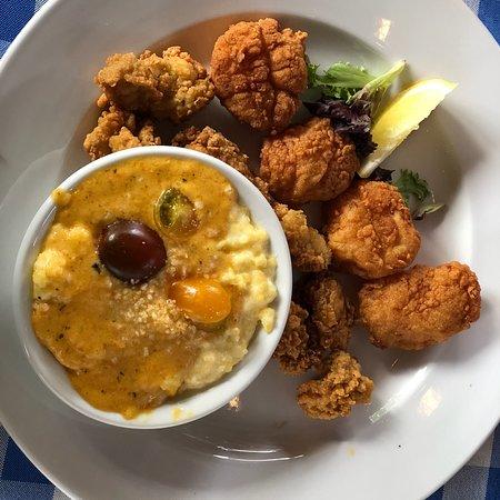 Hieronymus Restaurant Wilmington Nc