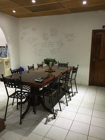 Hostal Las Puertas Updated  Prices Hostel Reviews Santa Ana El Salvador Tripadvisor