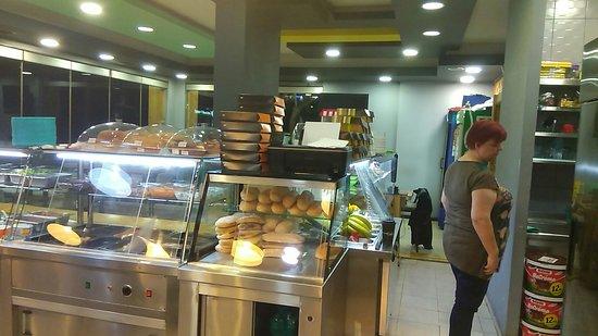 Thomas Kitchen - Picture of Thomas Kitchen, Alexandroupoli - TripAdvisor
