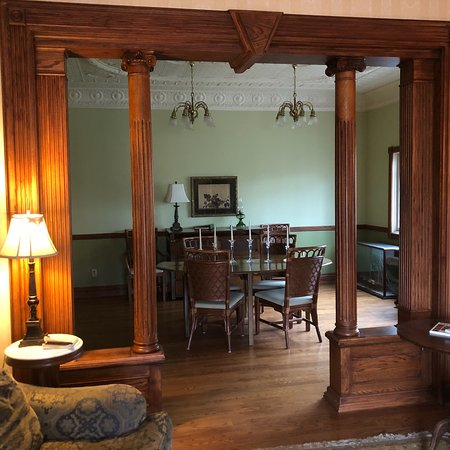 The Inn at Rose Hall Bed and Breakfast: photo1.jpg
