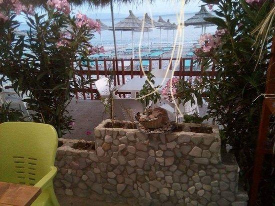 Borsh, Albania: New Paradise