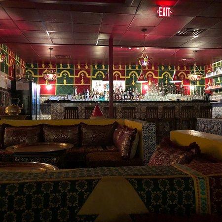 Casablanca Restaurant Delaware Menu