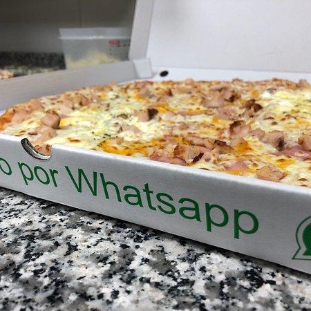 Express Vip Pizzas Camas
