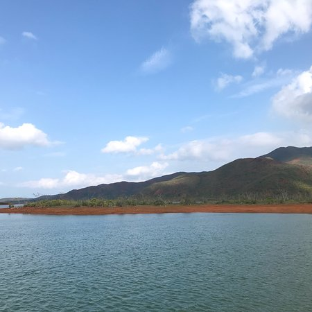 Yate, Новая Каледония: photo1.jpg