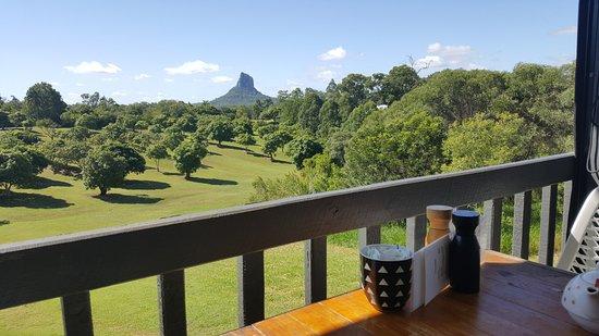 Glass House Mountains, Australia: Stunning views (Mount Tibrogargan)