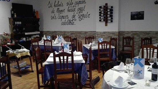 imagen El Gallego de la Plaza en Villaviciosa de Odón