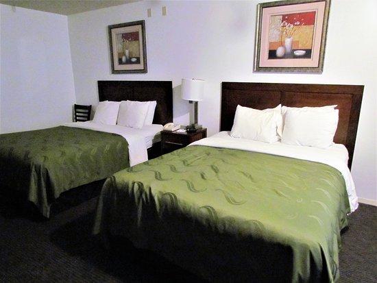 Quality Inn Yosemite Valley Gateway: Quality Inn, Mariposa, CA