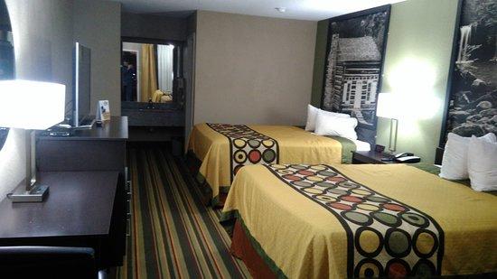 Paragould, أركنساس: Nice room