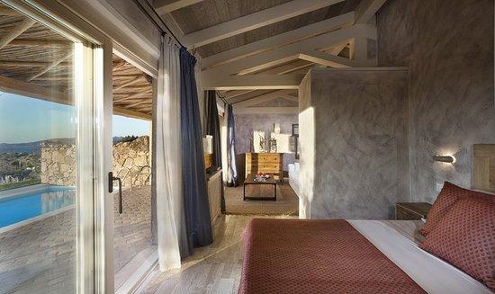 Petra Segreta Resort & Spa: Suite