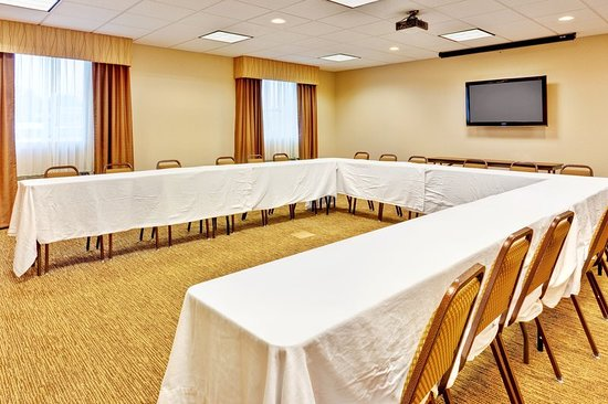 Byram, MS: Meeting room