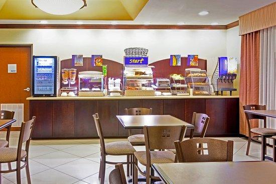 Byram, MS: Restaurant