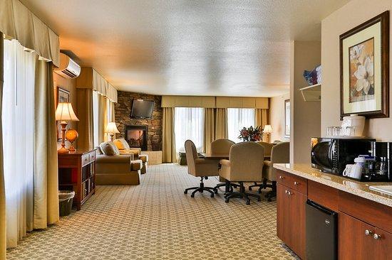 Grass Valley, CA: Suite