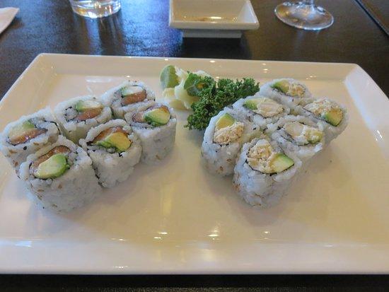 Magnificent Obi Sushi Reston Menu Prices Restaurant Reviews Beutiful Home Inspiration Semekurdistantinfo