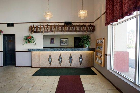 Americas Best Value Inn Portland/Corpus Christi 이미지