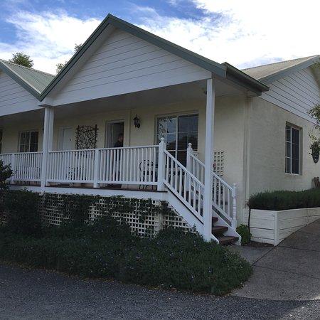 Yarra Gables Motel Reviews