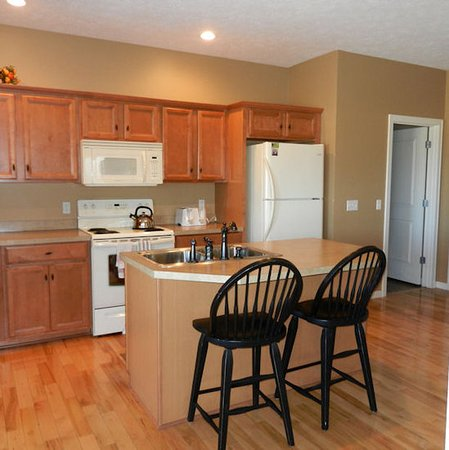 Kewadin, MI: Guest room amenity
