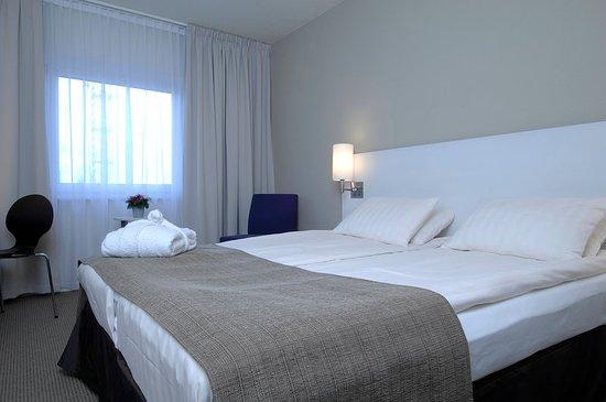 Дигем, Бельгия: Guest room