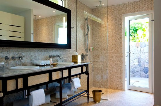 Grand Cul-de-Sac, Saint-Barthélemy : Guest room