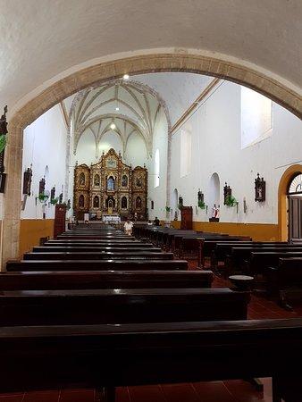 Izamal, Mexico: 20180318_163052_large.jpg