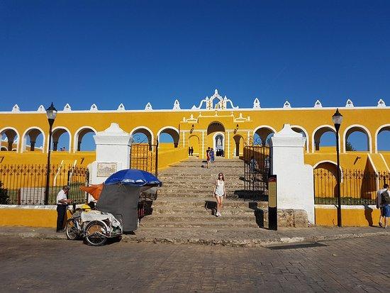 Izamal, Mexico: 20180318_162548_large.jpg