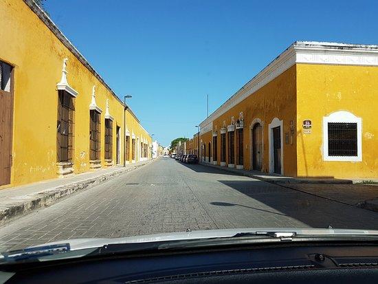 Izamal, Mexico: 20180318_162008_large.jpg