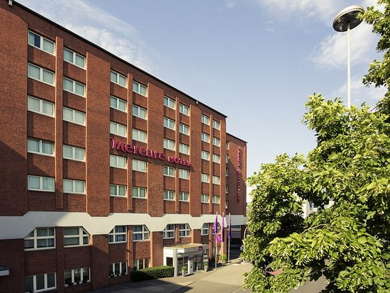 Mercure Hotel Duisburg City Updated 2018 Reviews Price
