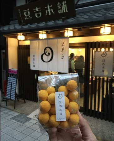 Mame Kichi Hompo Nagahama