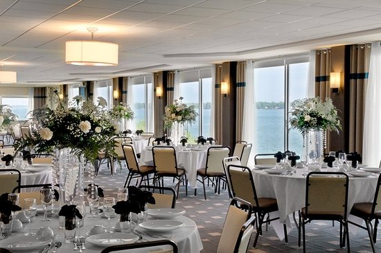 Four Points by Sheraton Niagara Falls: Meeting room