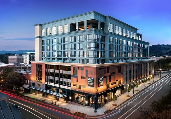 Ac hotel asheville downtown updated 2018 reviews price for Craig motors durham north carolina