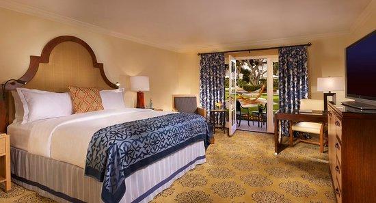 Omni La Costa Resort & Spa: Guest room