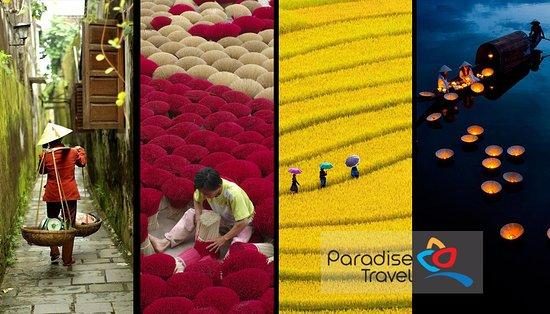 Paradise Travel