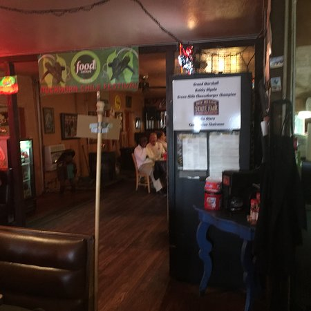 San Antonio, New Mexiko: Buckhorn Tavern