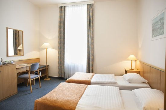 City Hotel Matyas Budapest Tripadvisor
