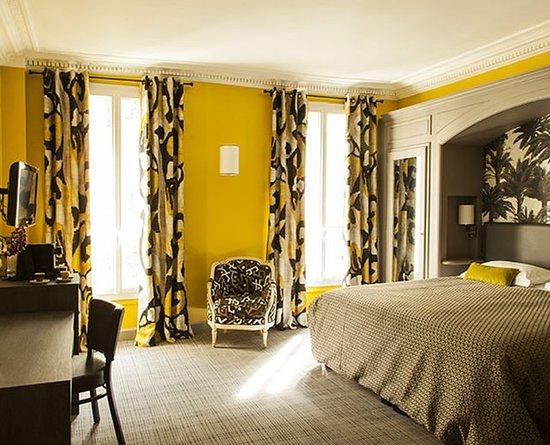 Hotel Concortel Paris