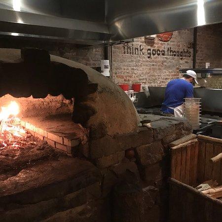 Flatbread Pizza Company: photo1.jpg