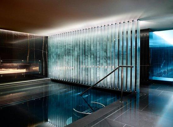 Corinthia Hotel London: Pool