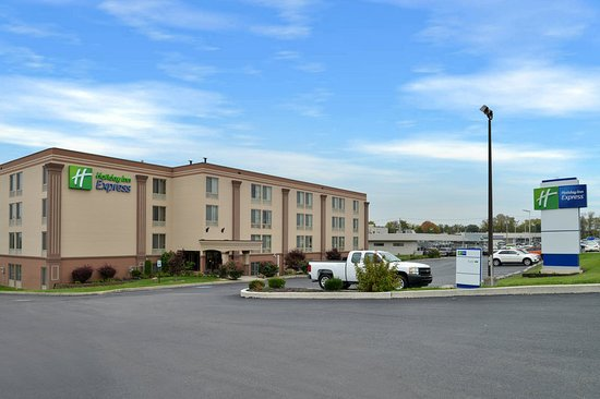 Holiday Inn Express Harrisburg SW-Mechanicsburg