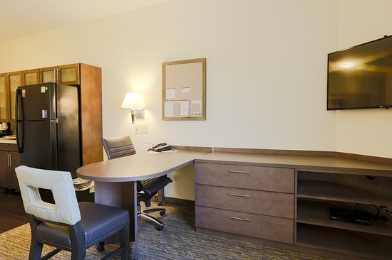 Оберн, Алабама: Guest room