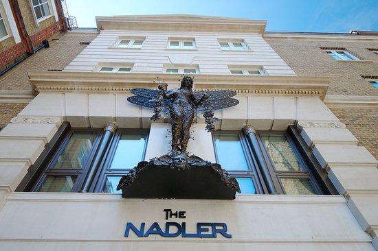 The Nadler Soho