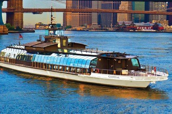 Frihedsgudinden Bateaux Lunch Cruise