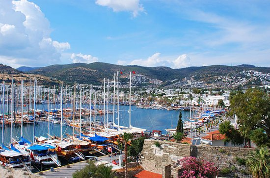 All Inclusive Daily Boat Trip Bodrum...