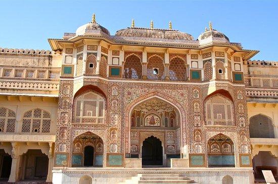 Jaipur Day Tour From Delhi 사진