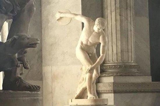 Aventuras del Vaticano: entradas sin...
