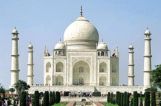 Delhi Agra Dellhi tour by sedan car...