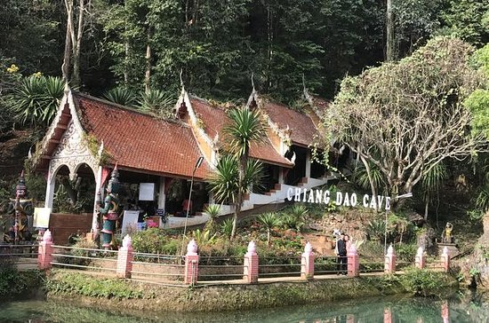 Private Tour Chiang Dao Cave - Den ...