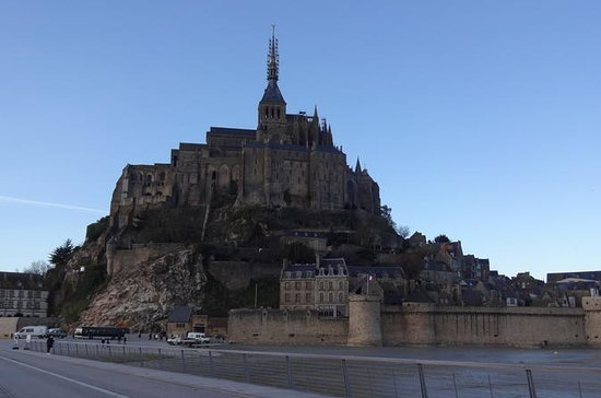 Easter Tour to Mont Saint-Michel in