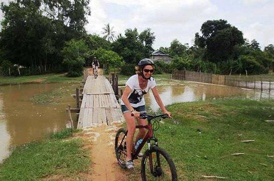 Full day countryside bike