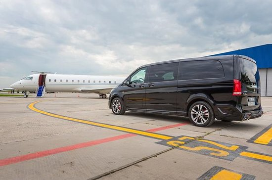 Oslo Private Airport Transfer