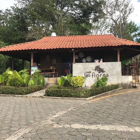 Cafe Las Flores: photo9.jpg